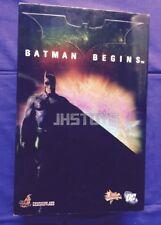 Hot Toys 1/6 Batman Begins Batman MMS013 MMS13 Japan