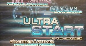 Ultra Start U2250A-TL-Indigo