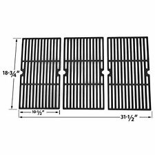 Cast Coooking grid For BBQTek GSC3219TA,GSS3219AN,Charbroil 461252705 Gas Models
