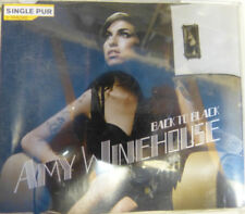Maxi Singel CD , Ami Winehouse, Back to Black, Sehr gut