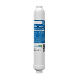 Aquatic Life 330250 RO Buddie Carbon Cartridge,White,Single Unit