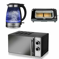 glass tea kettle toaster sets ebay. Black Bedroom Furniture Sets. Home Design Ideas