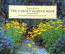 Garden Border Book Keen, Mary Hardcover Used - Very Good
