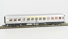 FLEISCHMANN 5121 H0 Personenwagen Silberling ABnrzb 704, 1.+2.Kl.,DB, Ep.IV, OVP
