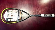 Head Graphene Touch Speed 135 - squash racquet - BRAND NEW 2017/18 MODEL!