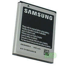 New Oem Samsung Gravity Smart Replacement Li-ion Standard Battery Eb484659Va