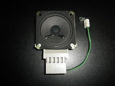 Vintage Apple Macintosh IIsi Speaker and Power LED Assembly 815-6248