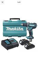 Makita 18v Li 2 x 1.5Ah Cordless Drill Driver Kit