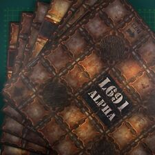 Necromunda Underhive Spielfeldsegmente Set 10525