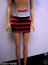 Barbie Doll Clothes/Shoes *Mattel Skirt * *New* #867