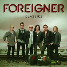Foreigner - Foreigner Classics [New CD] UK - Import