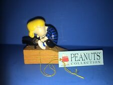 Schroeder Piano Charlie Brown and The Peanuts Gang Doorstop - Westland