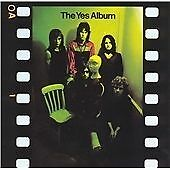 Yes - Album [Remastered] The (1994)