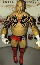 WWE Lord Tensai (Albert, A-Train) mattel Action-figura 2012 Wrestling WWF
