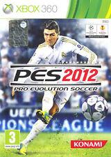 Pro Evolution Soccer PES 2012 (Calcio) XBOX 360 IT IMPORT KONAMI