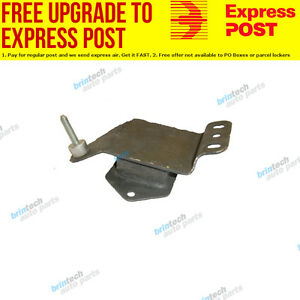 1990 For Volvo 760 2.8 litre B280F Auto & Manual Left Hand Engine Mount