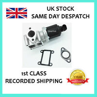 NEW VAUXHALL EGR VALVE KIT FOR ASTRA MK5 1.9 CDTI 150BHP 16V Z19DTH 55215031