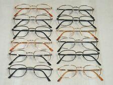 50 Randolph Engineering RX Eyeglass Frames Model # 350 Various sizes colors