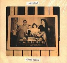 Joseph Arthur - The Family (NEW CD)