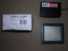 MT449 filtre à air pour moteur tecumseh moteur 4 et 5.5cv   neuf