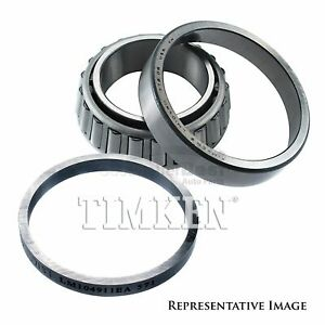 One New Timken Wheel Bearing and Race Set SET23 for Cadillac Mercedes Oldsmobile