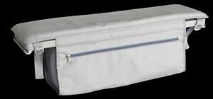 Stauraumtasche mit Sitzbankpolster 81 cm für Schlauchboot
