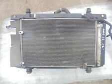 TOYOTA AURIS 1.6 (1ZR-FAE) RADIATOR PACK (MF422133-6512) TO FIT 2010-2012