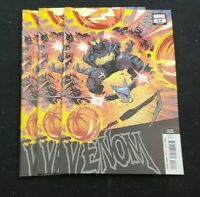 MARVEL COMICS VENOM #26 SECOND PRINTING COELLO VARIANT 2020