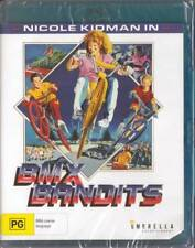 BMX BANDITS  - NICOLE KIDMAN -  NEW BLU-RAY FREE LOCAL POST