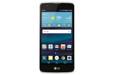 Brand New Sealed LG Escape 3 K373 - 16GB - Gold (Cricket Wireless) Smartphone
