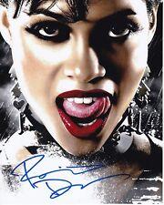ROSARIO DAWSON signed autographed photo