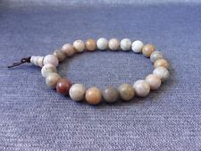 Elasticated Jasper Power Bracelet