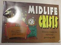 Midlife Crisis (Powerfresh), Valle, P.Della, Like New, Paperback