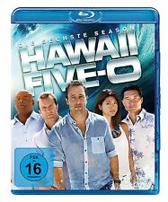 5 Blu-rays * HAWAII FIVE-0 - SEASON / STAFFEL 6 - ( Fünf-0 5-0 ) RM # NEU OVP +