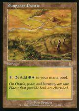 Sungrass prairie   ex   Odyssey   Magic MTG