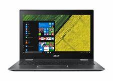 "Acer Spin 5 13.3"" Intel Core i3-8130U 2.20GHz 8GB Ram 128GB SSD Windows 10 Pro"