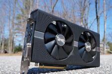 Sapphire AMD Radeon™ RX 580 NITRO+ AMP Extreme 8GB GDDR5 Graphics Card Dual Fan