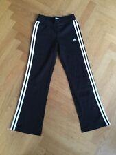 Adidas Sporthose Jazzpants Gr. 152 Schwarz Top Wie Neu 💜