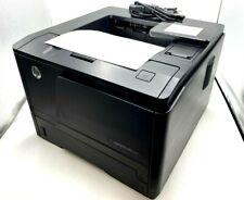 HP LaserJet Pro 400 M401dn Workgroup Laser Printer, CF278A  - w/ WARRANTY!