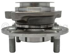 Axle Shaft Bearing Assembly Front BCA Bearing WE60515 fits 07-13 Nissan Versa