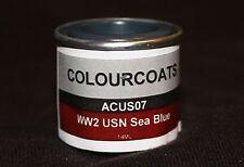 Colorcoats WW2 USN Sea Blue - (FS 25042) - (ACUS07)