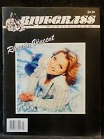Bluegrass Unlimited Country Music Magazine July 2004 Rhonda Vincent