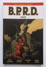 B.P.R.D. 1947 NEW Dark Horse Graphic Novel Comic Book
