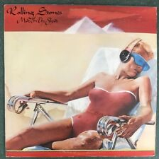Rolling Stones – Made In The Shade LP - 1975 -  Rolling Stones Records – VG+