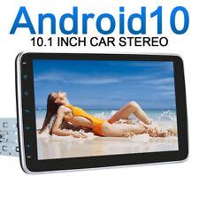 "10.1"" Pumpkin Android 10.0 Autoradio 1 DIN GPS Navigation Bluetooth  Wifi DAB+"