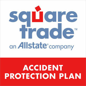 SquareTrade 2-Year Consumer Electronics Accident Protection Plan ($100-$999.99)