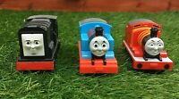 My First Thomas Engines 2011 Set Of 3 Diesel Thomas & James