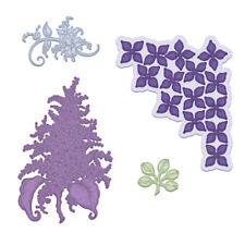 Heartfelt Creations Lush Lilac Die HCD1-7170