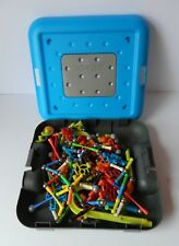 Set of Magnext Magnetic Building Toy
