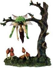Elfenfigur Dragonsite Elfe - Bottoms Up - J. Collen-Tarolly Limited Edition